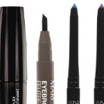 Marcelle Spring 2014 Colour Cosmetics Review