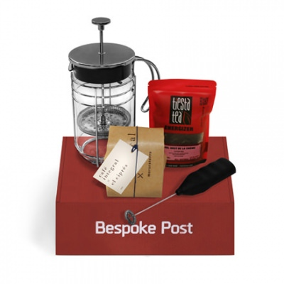 Bespoke Post 50% Off Sale – Today Only!
