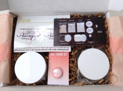 Whimseybox Review – March 2014