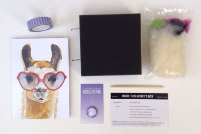 Whimseybox Review – February 2014