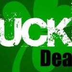 St. Patrick's Day Deals!