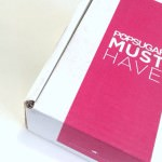 POPSUGAR Must Have Box Review + Coupon Code – April 2014