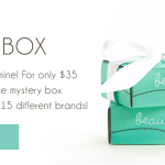 Beauty Box 5 Exclusive: Limited Edition Box