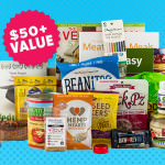 Vegan Cuts – Vegan Starter Kit