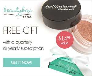Subscription Box Deals of the Day!