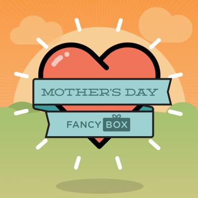 New Mother's Day Fancy Box & T-Pain Fancy Box