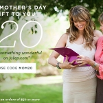 Julep Mother's Day Promo Code!