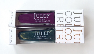 Julep Golden Ticket Mystery Box Review + Coupon Codes – May 2014