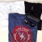 Five Four Club Review + Coupon Code – Men's Clothing Subscription – April 2014
