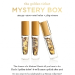 Julep Golden Ticket Mystery Box + Coupon Code!
