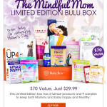 The Mindful Mom Limited Edition Bulu Box