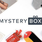 Fancy Mystery Box Free Shipping Coupon Code!
