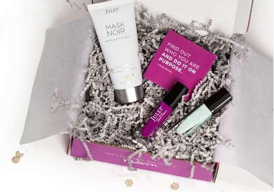 Julep 3 Month Subscription Promo Code!