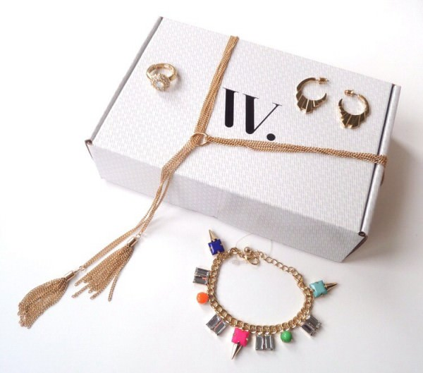 Wantable Accessories Box Review – June 2014