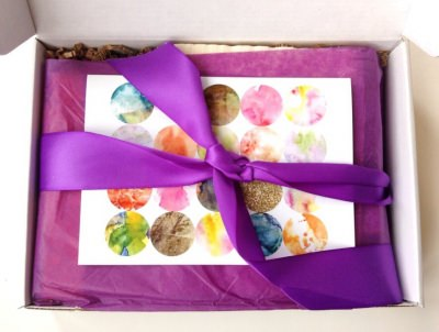 Whimseybox Review + Discount – May 2014