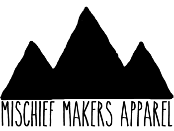 Mischief Makers Apparel Logo