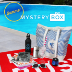 Fancy Summer Mystery Box