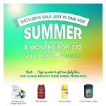 Bulu Box Promo Code – 3 Months for $12!