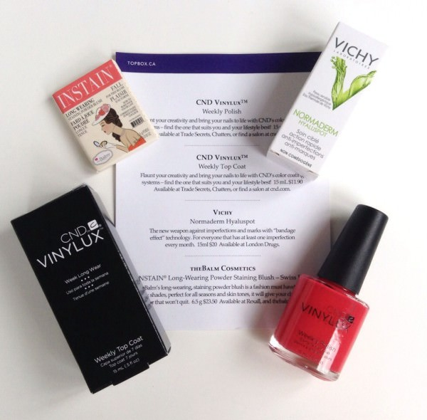 Topbox Review – July 2014