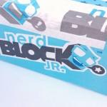 Nerd Block Jr. Boys Review – July 2014