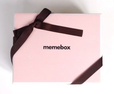 Memebox Superbox #42 Birthday Box Review + Deals & Promo Codes – July 2014