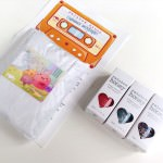 """Rainbow Honey """"Summer Mixtape Collection"""" Review + Promo Code – July 2014"""