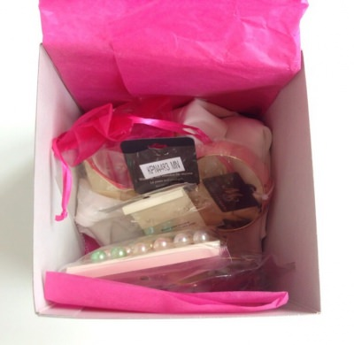 Instaglam Box Review – July 2014