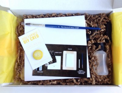 Whimseybox Review + Discount – June 2014