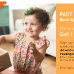 Peekapak Free Box Offer & Coupon Code!