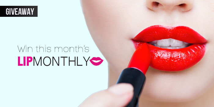 Lip Monthly Review + Coupon Codes & GIVEAWAY – August 2014