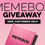 "Memebox ""Everyone's A Winner With Memebox!"" GIVEAWAY"