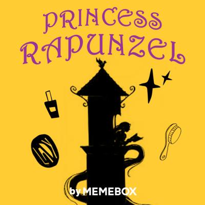 Memebox VIP Exclusives! New Princess Series!