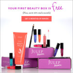 Julep Promo Codes & Free Maven Gift w/ 3 Month Subscription!