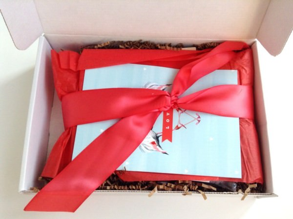 Whimseybox Review + Discount – July 2014