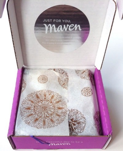 Julep Maven Review + Promo Codes – August 2014