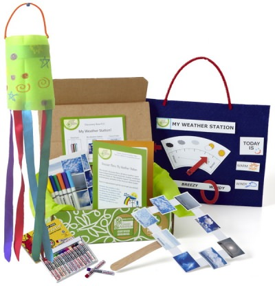 Green Kid Crafts Coupon Code – Save 50% Off Any Subscription!