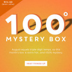 Julep 100° Mystery Box – Available Now!