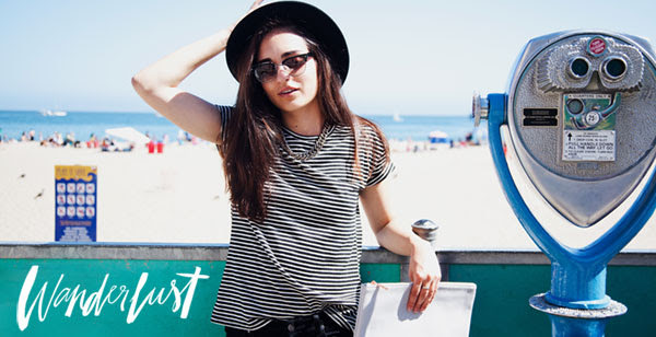 Popbasic Wanderlust Collection + Discount – Available Now!
