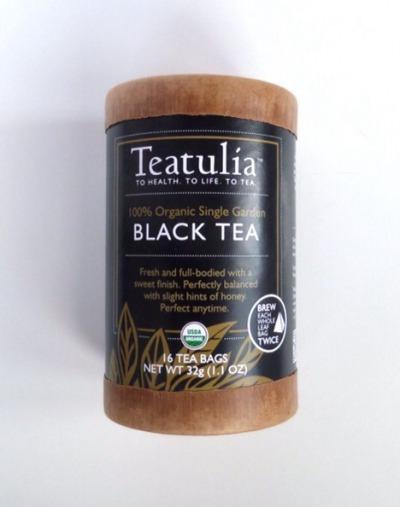 Tea Box Express Review + Coupon Code & GIVEAWAY – September 2014