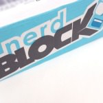 Nerd Block Classic Review + Promo Code – September 2014