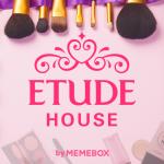 Memebox VIP Exclusives – Up to $6 Off On Etude House Box & Beauty 911 & Teaser CutiePieMarzia Box 2!