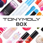 Memebox VIP Exclusives – Tony Moly Box & Holika Holika Box On Sale Now!