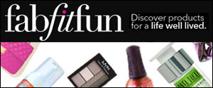FabFitFun, The VIP Seasonal Box‎