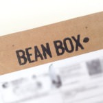 Bean Box Review + Promo Code – October 2014