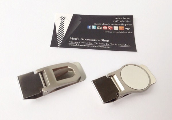 Men's Accessories Box Review + Coupon Code – October 2014