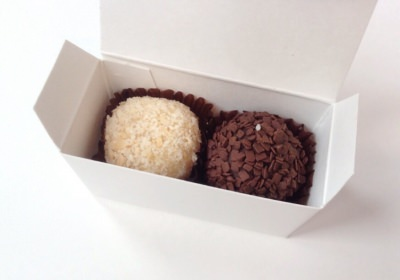 The Tasting Box by Foodie Pages Review + Discount – October 2014