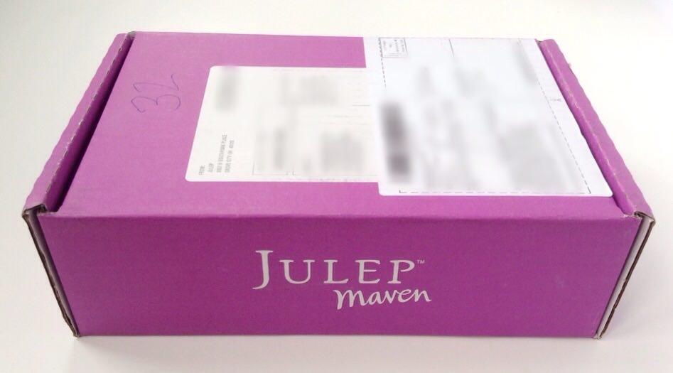 Julep Maven Review + Promo Codes – October 2014