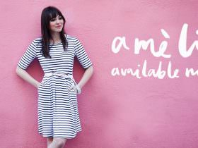 Popbasic Amelie Collection - Available Now!