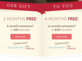 Kiwi Crate – Up to 4 Months FREE on 6 & 12 Month Subscriptions!