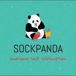Sock Panda Review – November 2014